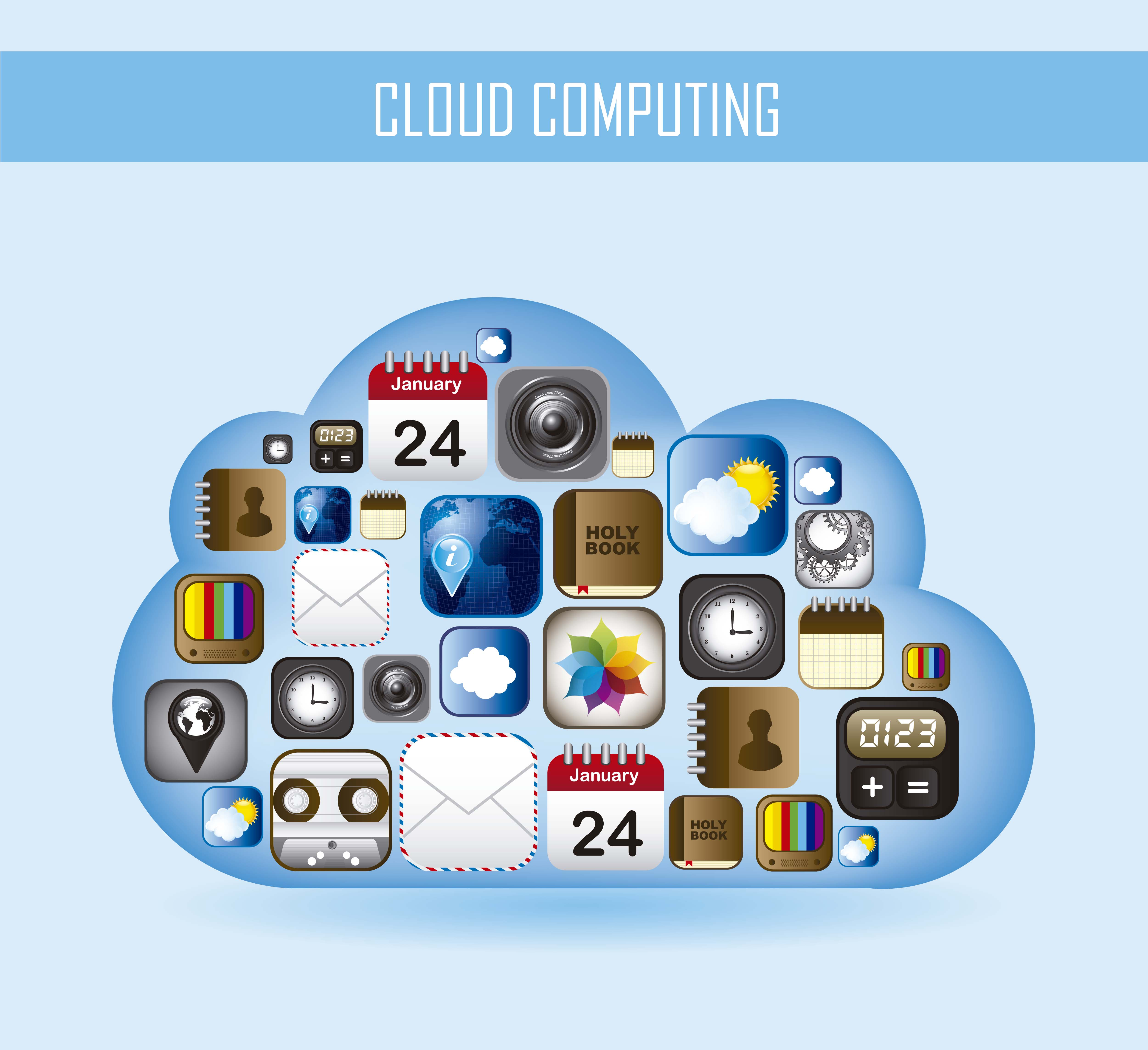 Outsource your Cloud requirements to theICEway today...