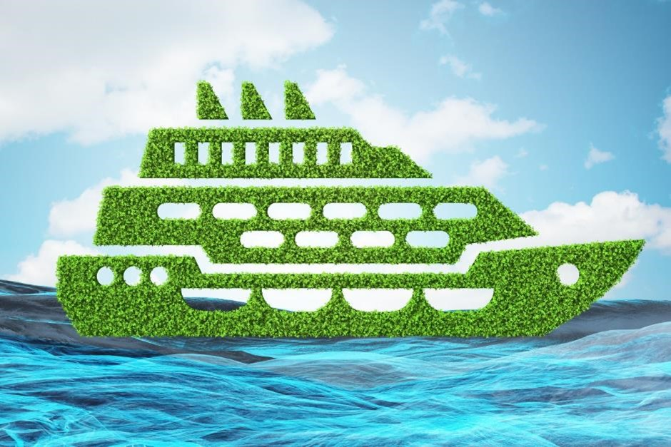 Cruise Industry Tech Eco-Efforts
