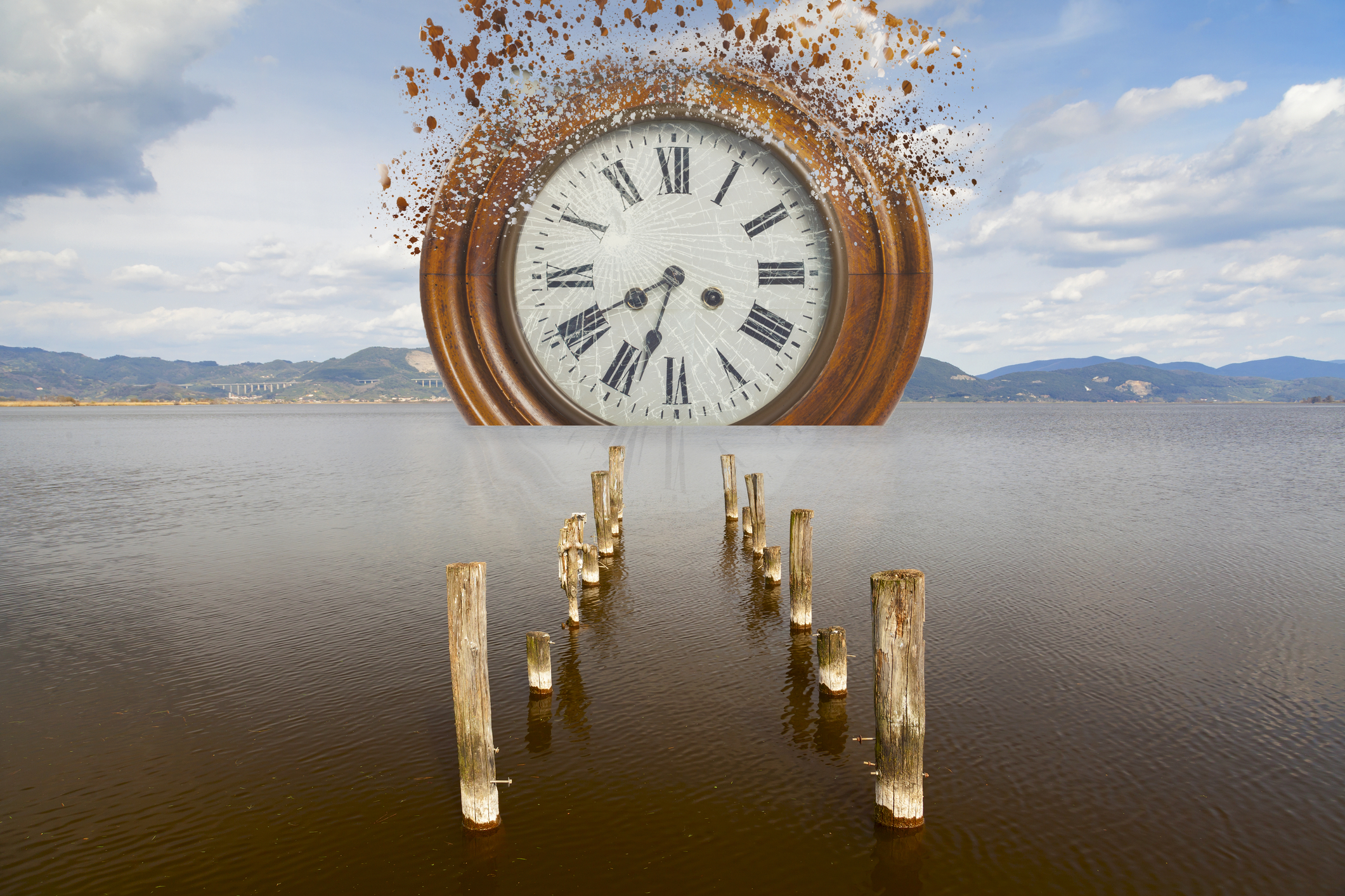 Cruise Ship Time Zone Confusion & An IT Solution