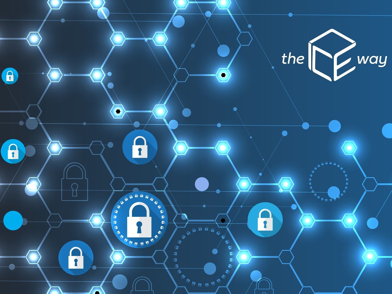 Cybersecurity & security by design from theICEway