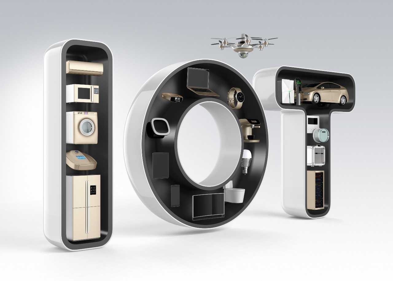 IoT: An enabler in a new world