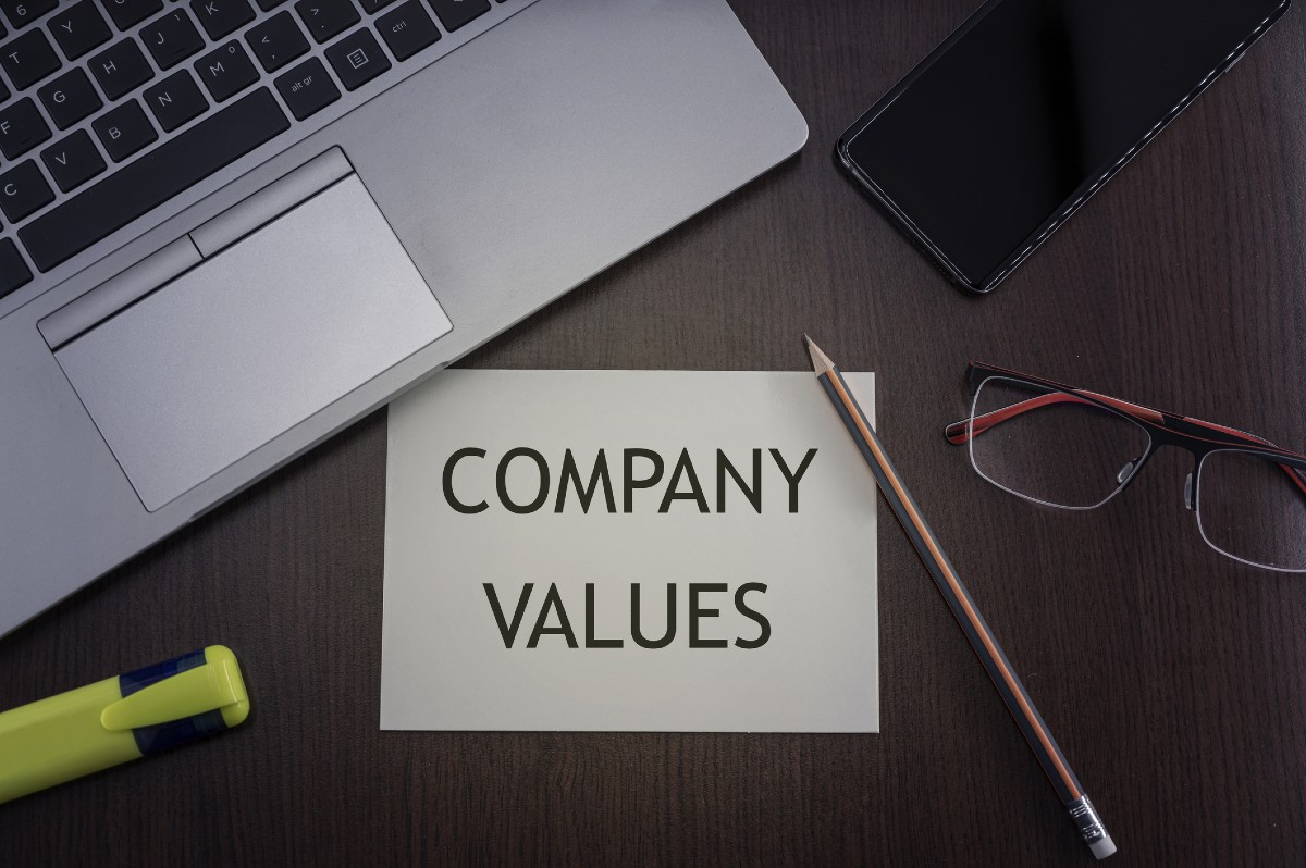 theICEway Core values