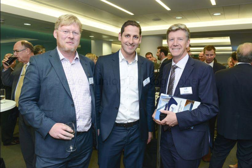 Catch theICEway's Ian Richardson at WTM & ICS 2020