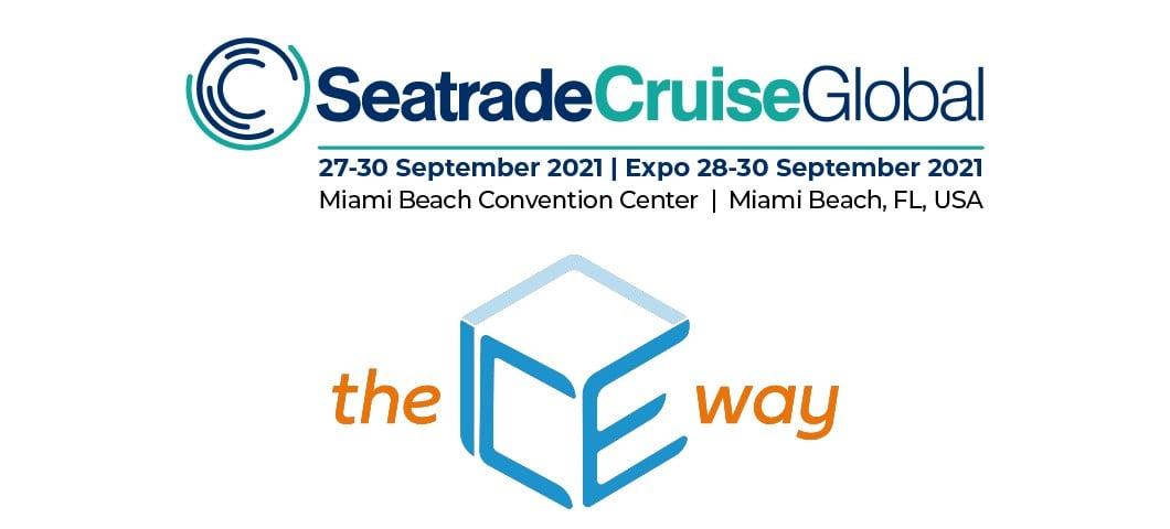 Seatrade Cruise & theICEway