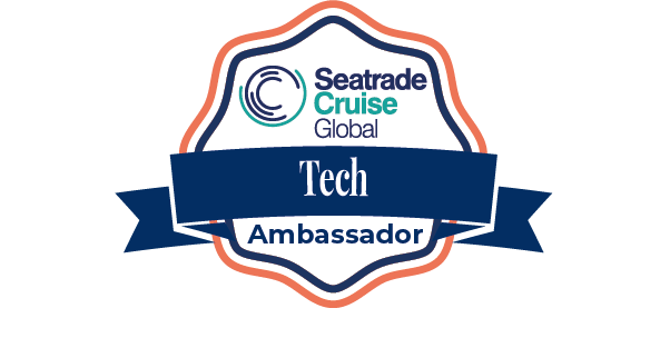 Seatrade Cruise Ambassador Ian Richardson