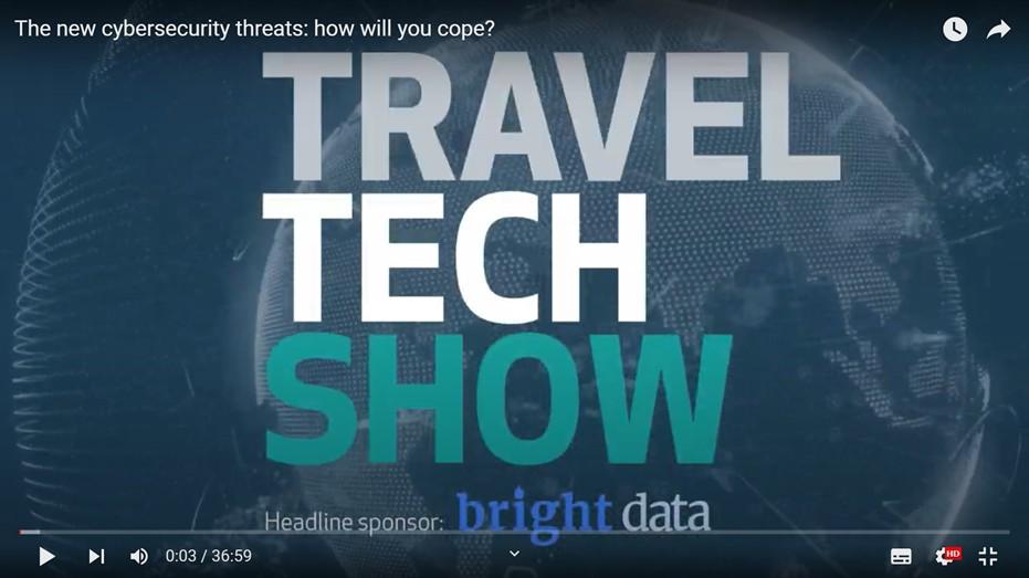 Traveltech 2021 (FKA Travel Technology Europe)