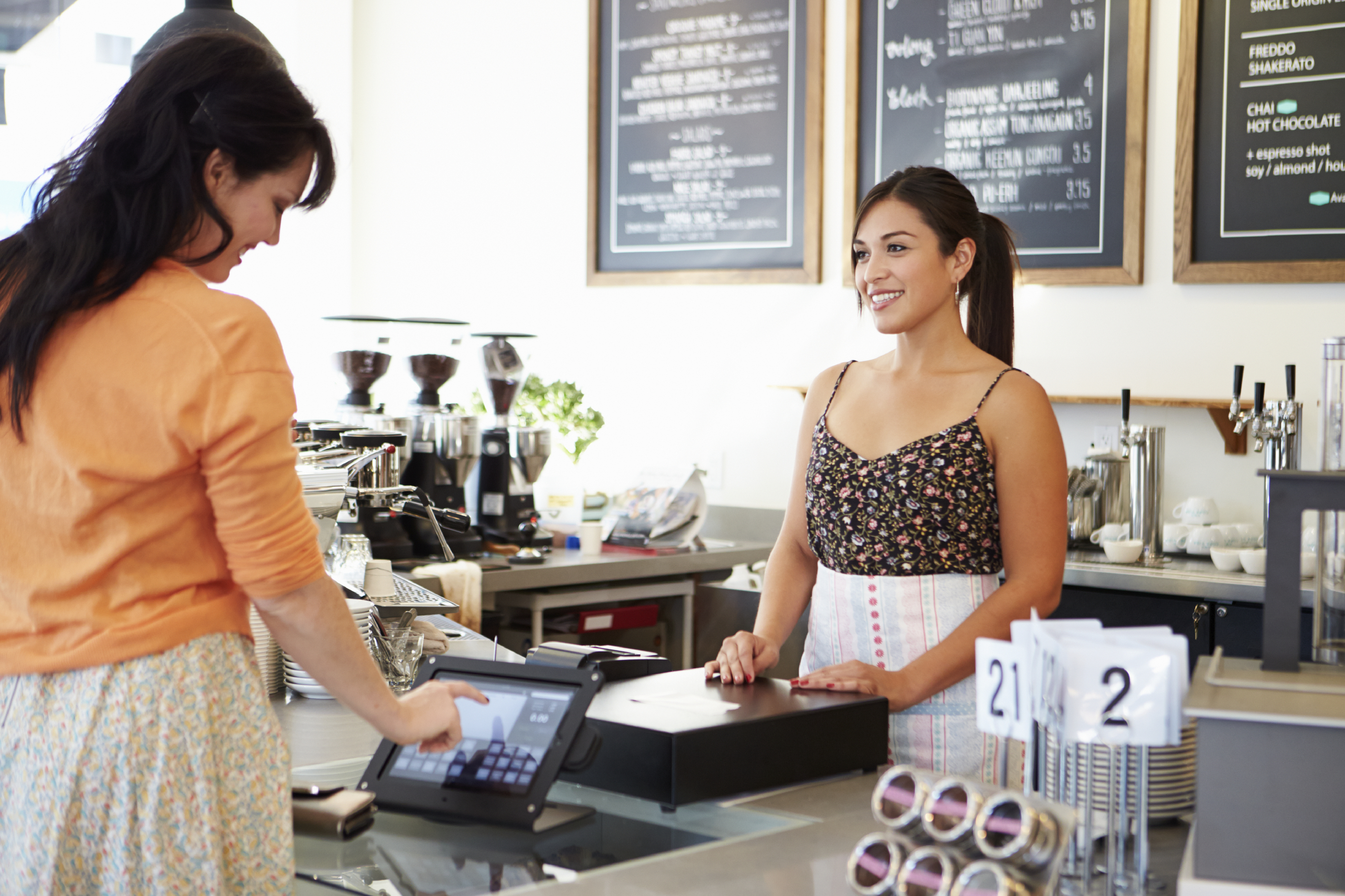 ICE Technology Services & theICEway helping Retail