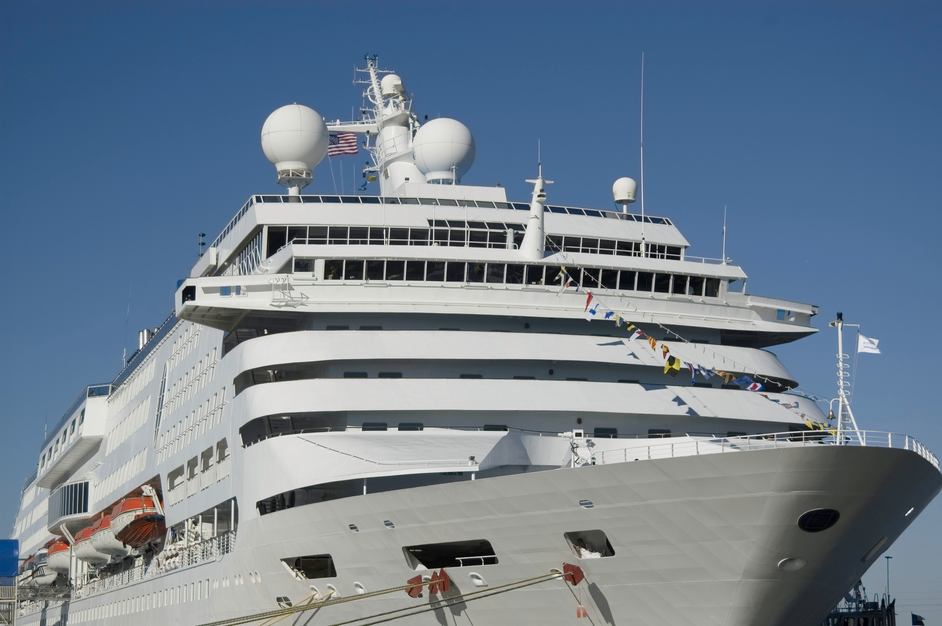 CDC announces a resumption of US cruise ship operations